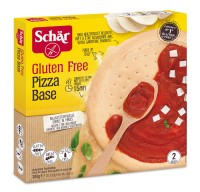 Pizza Base - glutenfrei