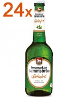 Lammsbräu Glutenfrei 24 FL. - glutenfrei