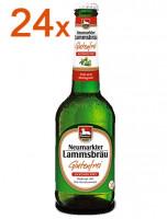 Lammsbräu Glutenfrei Alkoholfrei 24 FL. - glutenfrei