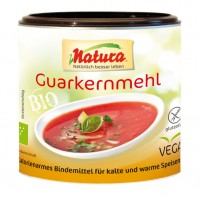 Guarkernmehl - glutenfrei