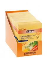 Gemüsebrühe hefefrei to go - glutenfrei