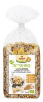 Bio Protein-Müsli Saaten & Nüsse - glutenfrei