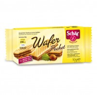 Wafer pocket - glutenfrei