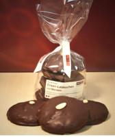 Bio Elisen-Lebkuchen Mandel frisch gebacken - glutenfrei