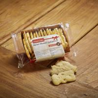 Butter-Mandel-Spekulatius - glutenfrei