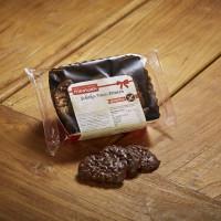 Schoko-Nuss-Printen - glutenfrei