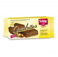 Quadritos - glutenfrei