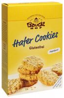 Hafer Cookies - glutenfrei