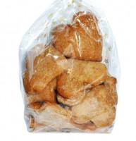 Lebkuchenherzen - glutenfrei