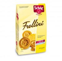 Frollini - glutenfrei