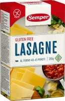 Lasagne - glutenfrei