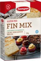 Fin Mix für Kekse, Kuchen u. Gebäck - glutenfrei