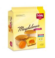 Magdalenas - glutenfrei