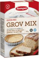Grov Mix - glutenfrei