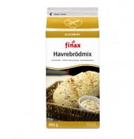 Havrebrödmix Haferbrotmix - glutenfrei