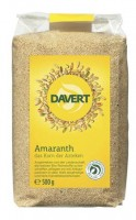 Amaranth - glutenfrei