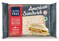 American Sandwich - glutenfrei