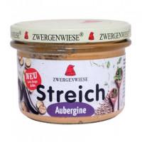 Aubergine Streich - glutenfrei