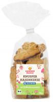 Bio Knusper Hasenkekse - glutenfrei
