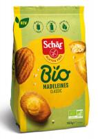 Bio Madeleines Classic - glutenfrei