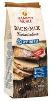 Back-Mix Kastanienbrot - glutenfrei