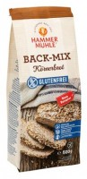 Back-Mix Körnerbrot - glutenfrei