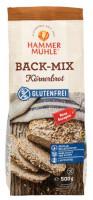 Back-Mix Körnerbrot - Neue Rezeptur! - glutenfrei