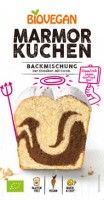 Marmorkuchen Backmischung - glutenfrei