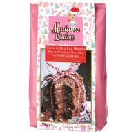 Backmischung für Cacao Haselnuss Cookies - glutenfrei