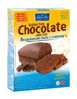 Backmischung für glutenfreien Schokoladenkuchen - glutenfrei