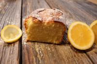 MHD*** 12.10.17 Backmischung Zitronenkuchen - glutenfrei