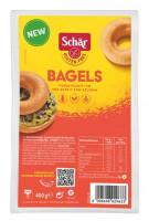 Bagels - glutenfrei