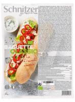 Bio Baguette Classic - glutenfrei