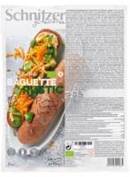 Bio Baguette Rustic - glutenfrei