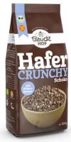 Hafer Crunchy Schoko Müsli - glutenfrei