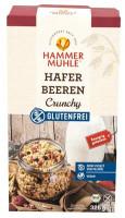 Bio Hafer Beeren Crunchy - glutenfrei