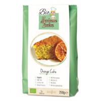 Bio Backmischung Orangenkuchen - glutenfrei