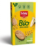 Bio Apple Bisco - glutenfrei