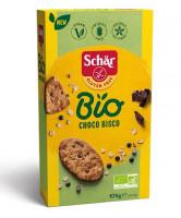 Bio Choco Bisco - glutenfrei