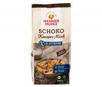 Bio Schoko Knusper-Müsli - glutenfrei