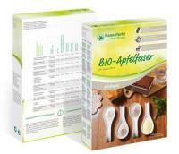 Bio Apfelfaser - glutenfrei