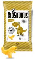 Biosaurus Cheese Mais-Snack - glutenfrei