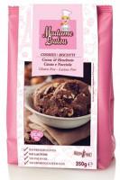 Backmischung für Cacao & Haselnuss Cookies - glutenfrei