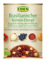 Brasilianischer Bohneneintopf - glutenfrei