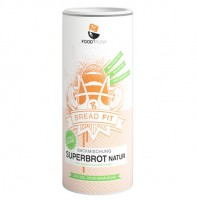 Bread Fit Backmischung Superbrot Natur - glutenfrei