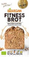 Brotbackmischung Fitness - glutenfrei
