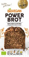 Brotbackmischung Power - glutenfrei