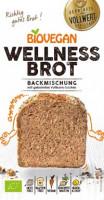 Brotbackmischung Wellness - glutenfrei