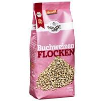 Buchweizenflocken - glutenfrei
