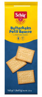 Butterkeks Petit beurre - glutenfrei